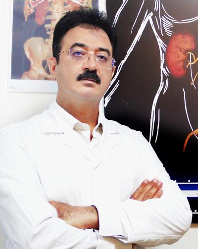 دکتر شاکری